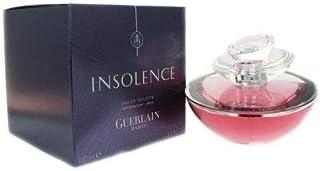Insolence by Guerlain for Women - Eau de Toilette, 100 ml