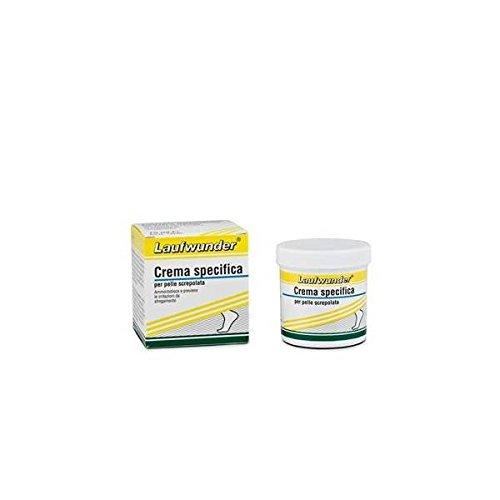 La migliore Crema Specifica Per i Piedi 75 ML con pelle Screpolata Ammorbidisce e previene le irritazioni da sfregamento