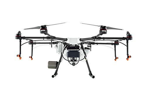 DJI Agras MG-1P Model Precision Spraying Custom