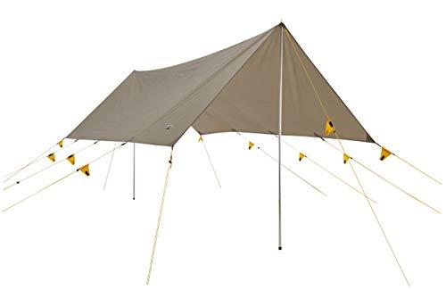 Wechsel Tents Tarp S - Travel Line - Universal Zeltdach, 290 X 400 cm