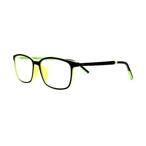 Pixel Lens Spring - Gafas para Ordenador, TV, Tablet,Gaming.