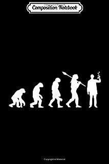 funny evolution chart