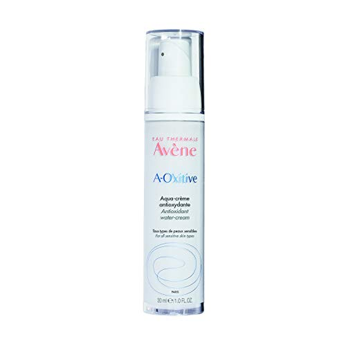 Eau Thermale Avène A-Oxitive Antioxidant Water Cream, 1 fl.oz.