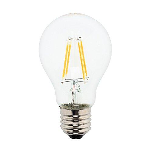 Müller-Licht LED-Lampe, EEK A++, 10-er Set, 4 W mit E27 Sockel, warmweiß ML24614-10