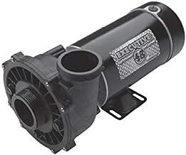 SPAGUTS AO Smith Spa Motor with Executive Pump, 1.0HP, 110V, 2-inch Intake, 342041A-1A - 48 Frame