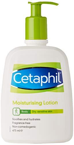 Cetaphil Lotion hydratante 473ml