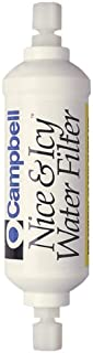 Campbell IC6 Nice & ICY Disposable Filter