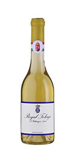 Royal Tokaji Blue Label 5 Puttonyos, Vino Blanco, 50 cl - 500 ml