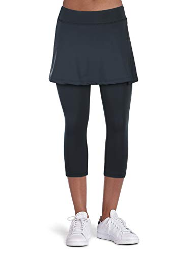 ANIVIVO Tennis Skirted Leggings ...