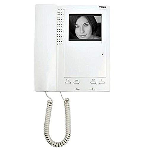Tegui sist.dig.teguibus - Monitor m-72 b/n-serie 7