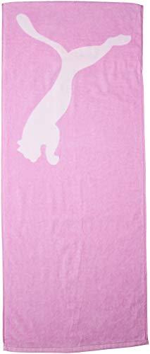 PUMA TR ESS Towel Handtuch, Night Sky, One Size