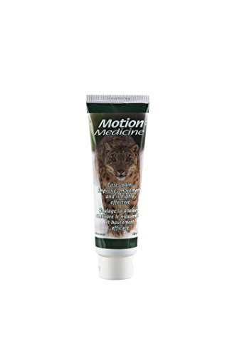 Motion Medicine Topical Remedy 4...