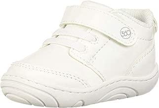 Stride Rite 360 Kids' SR Taye 2.0 Sneakers, White, Size 3 M US