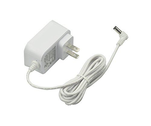 [UL Listed] AC Charger Fit for Aroma Diffuser Humidifier Power Cord