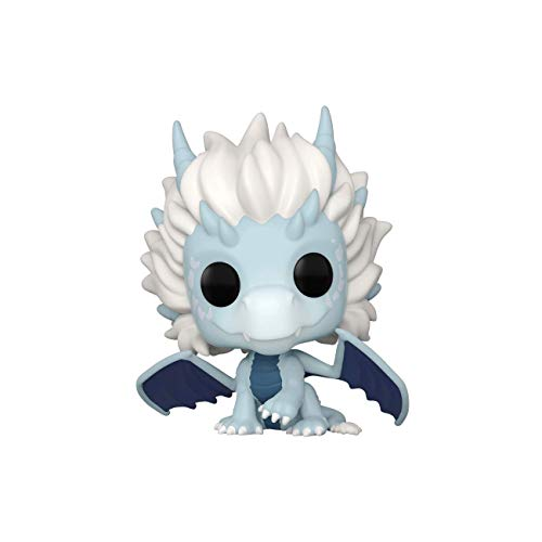 Funko- Pop Animation: Dragon Prince-Azymondias Collectible Toy, Multicolor (45105)