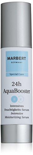 Marbert 24h Aqua Booster femme/woman, Intensive Moisturizing Serum, 1er Pack (1 x 50 ml)