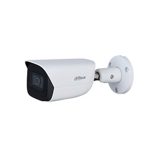 Dahua - Cámara IP AI ONVIF PoE 8MP 3.6mm Starlight Dahua - IPC-HFW3841E-SA