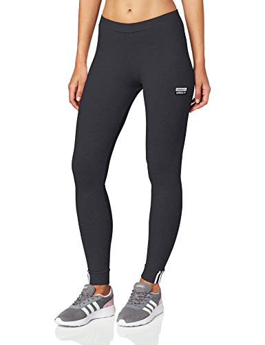 adidas Originals Leggings Dames Vocal Tight ED5854 Zwart