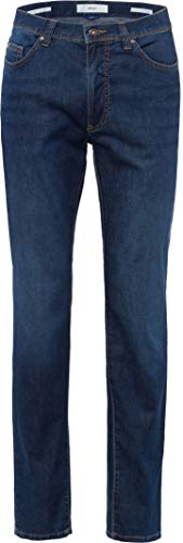 Brax Cadiz Heren Style Light Blue Planet Straight Jeans