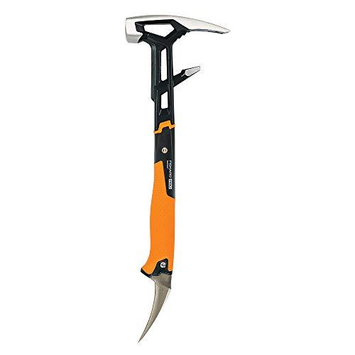 Fisakrs 751400-1001 Pro Wrecking bar 18'