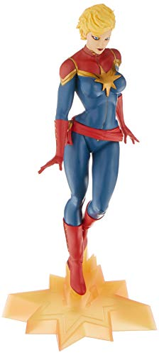 Captain Marvel PVC Figure