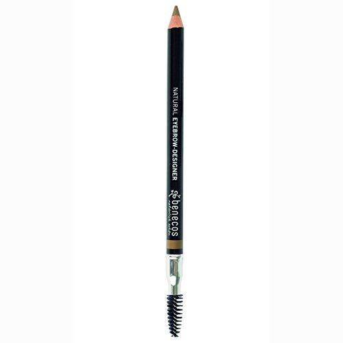 Benecos Natural Eyebrow-Designer Pencil Blonde 1.05g by Benecos