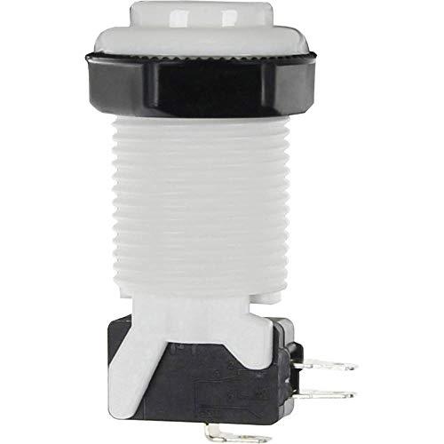 Joy-it Eingabegerät Weiß Passend für (Einplatinen-Computer) Arduino, Banana Pi, Cubieboard, pcDuino, Raspberry Pi®, Ras