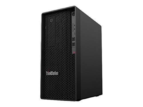 Lenovo ThinkStation P340 Tower 30DH00G5GE - Intel i7-10700, 16GB RAM, 256GB SSD, NVIDIA Quadro P620, Win10 Pro