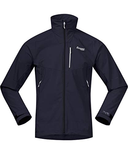 Bergans Slingsby LT Softshell Jacket Men - Leichte Softshelljacke