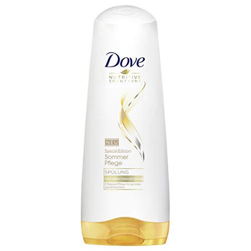 Dove Nutritive Solutions Limited Edition Sommerpflege Spülung, 6er Pack (6 x 200 ml)