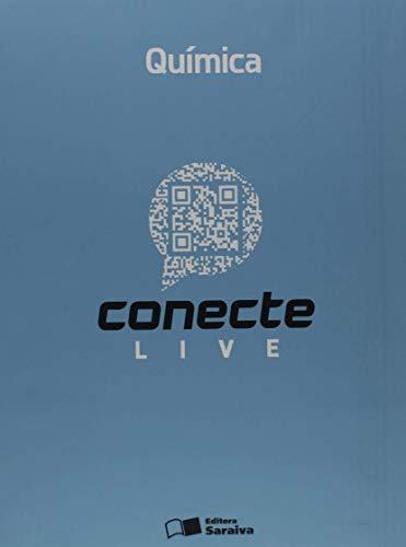 Conecte química - Volume 1