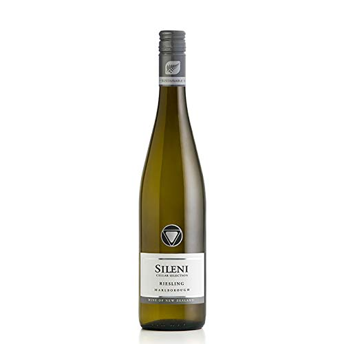 白ワイン シレーニ・エステート セラー・セレクション マールボロ リースリング 750ml 6本 ニュージーランド
