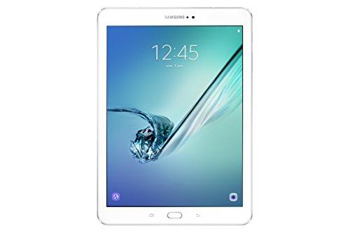 "Samsung Galaxy Tab S2 SM-T813NZWEXEF Tablette tactile 9.7"" Octa-core 1,8 GHz 32 Go Wifi Blanc"