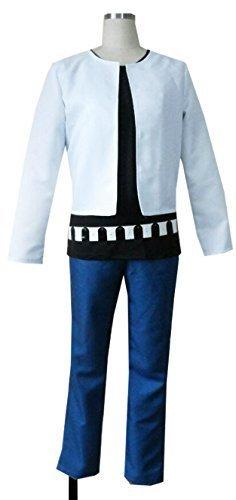 Dreamcosplay Anime Future Diary Yuno Gasai Male Uniform Cosplay