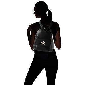 3174KBr0jYL. SS300  - Calvin Klein Re-lock Backpack - Bolsos bandolera Mujer