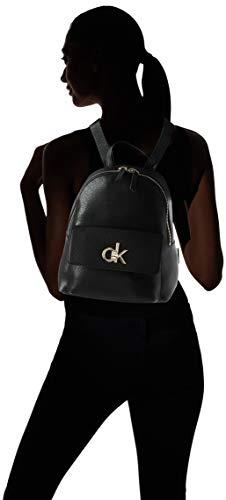 3174KBr0jYL - Calvin Klein Re-lock Backpack - Bolsos bandolera Mujer