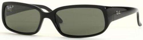 Ray-Ban RB4055-601/58 unisexo Gafas de sol