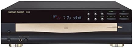 Harman Kardon FL8380 5-CD Changer (Discontinued by Manufacturer)