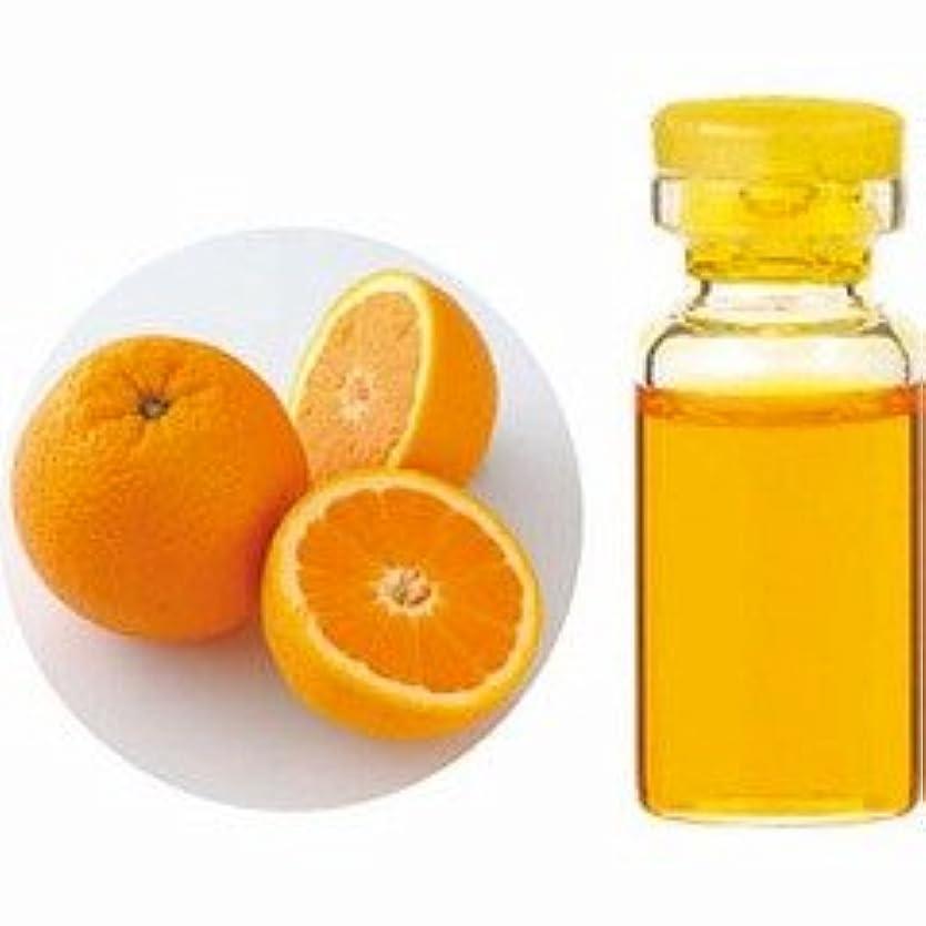 フレキシブルうがい薬天気エッセンシャルオイル(精油) オレンジスイート 10ml 【生活の木】