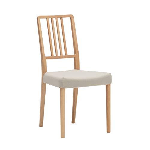 【カリモク正規品】カリモク ダイニング チェア 椅子 ベージュ ピュアビーチ CD1605AEK