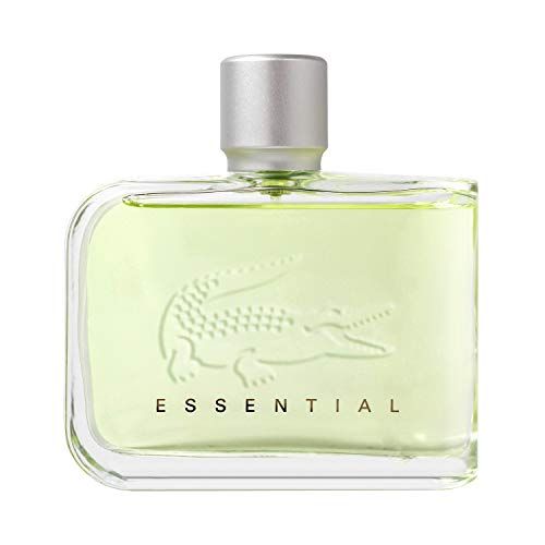 Lacoste Essential, Eau de Toilette, 1er Pack (1 x 125 ml)