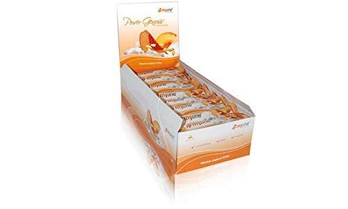 myline Riegelbox Pfirsich-Joghurt-Crisp, 24 x 40g