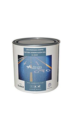 Pintura Demarcacion Vial (Amarillo 750 ml)