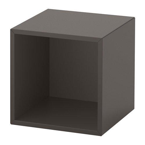 Armario IKEA, gris oscuro 1228.111417.386