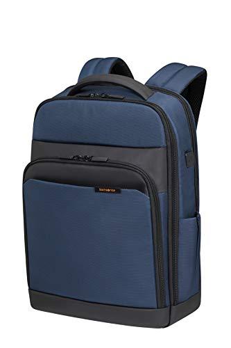 Samsonite Mysight Zaini per laptop, 15.6 Zoll (43 cm - 19 L), Blau (Blue)