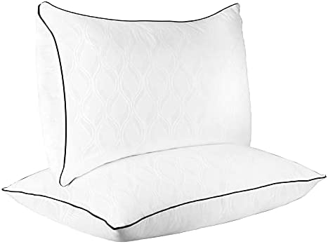 Top 10 Best pillows for sleeping king size Reviews