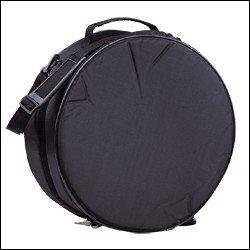 Ortola beschermhoes Tom Small 36 x 26 cm, nylon, gevoerd, zwart