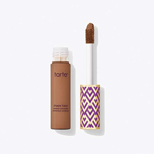 Tarte Double Duty Beauty Shape Tape Contour Concealer -53h Deep Honey