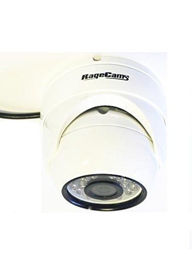 Marine Infrared Dome Reverse/Standard/Mirror Back Up Camera DE-Fog for Garmin Raymarine GPG Chart-plotters