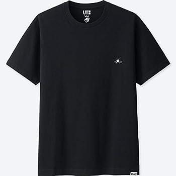 ユニクロ UT 週刊少年ジャンプ 50周年 グラフィックTシャツ HUNTER×HUNTER ヒソカ クロロ (L)